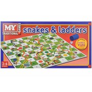 Snakes & Ladders Game (TY0057)